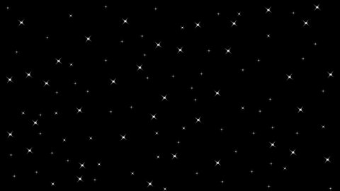 Stars Shine Effect Background On Stock Footage Video 100 Royalty Free 1022370502 Shutterstock