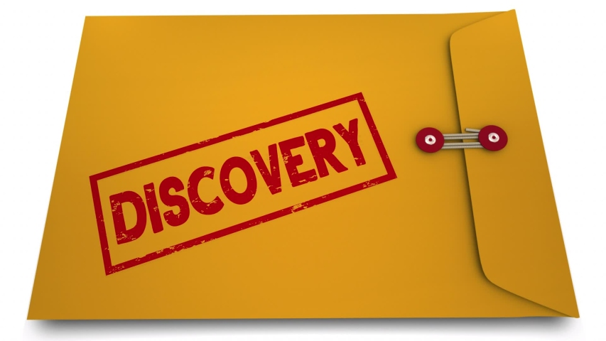 Discovery Learn Uncover New Information Envelope 3d Animation Royalty-Free Stock Footage #1041914860