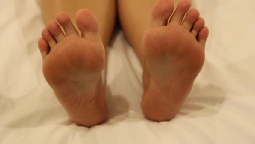 Video Feet Asian