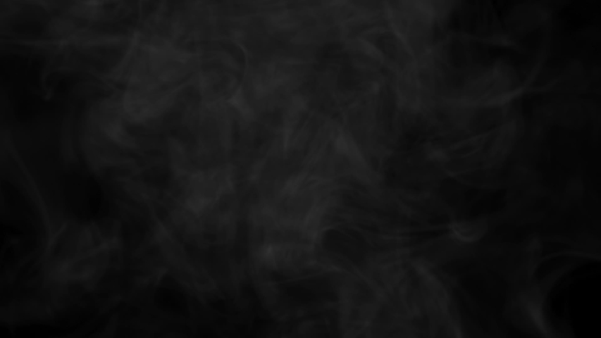Eerie slow moving cigarette like background smoke looping for 10 seconds. Would suit relaxing background loops but also can add some creepy feel to some footages or photos if placed in front.  | Shutterstock HD Video #1042405678