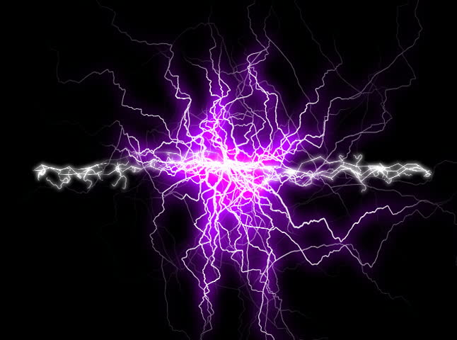 Electrical lightning plasma