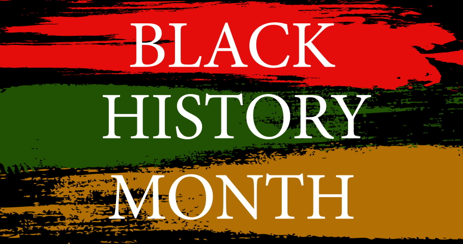 Black History Month Background Stock Video Footage 4k And Hd Video Clips Shutterstock
