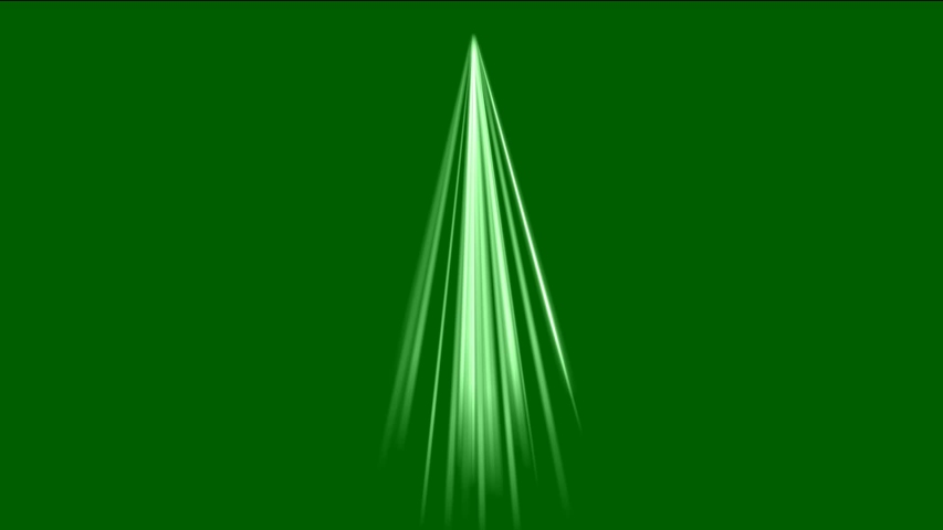 Sun rays with green screen background   Shutterstock HD Video #1043974681