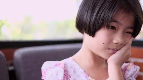 Asian Girl Cry Stock Video Footage 4k And Hd Video Clips