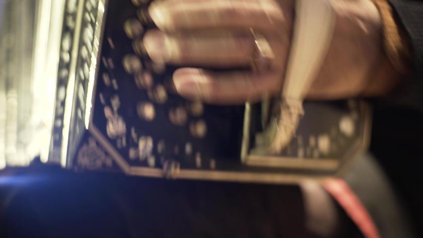 bandoneon tango argentina buenos aires music instrument