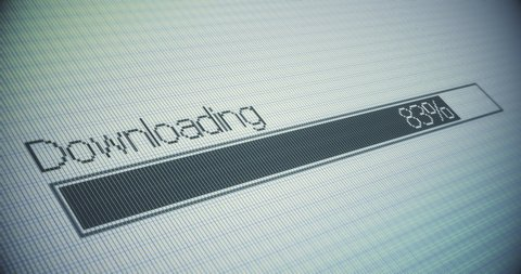 Loading Bar Stock Video Footage - 4K and HD Video Clips | Shutterstock