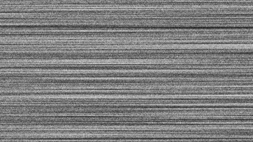 The TV does not work. Broken TV. Grain effect. White noise | Shutterstock HD Video #1045870057