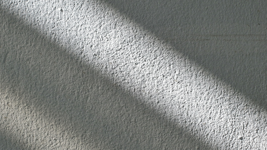 Time lapse sunrise drop shadow on old white concrete wall.  | Shutterstock HD Video #1046451595