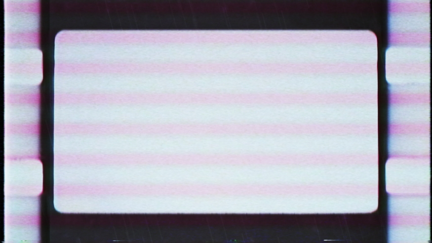 VHS defects noise and artifacts, glitches from an old tape. Glitch noise static television VFX. Visual video effects stripes background. Old TV.  No signal. TV screen noise glitch effect.   Shutterstock HD Video #1047113431