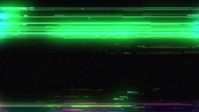 Vhs noise glitch. Tv no signal. Noise overlay texture pattern. Glitch static white noise television VFX. Visual video effects stripes background, tv screen noise glitch effect. Abstract background.