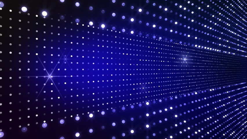 Disco Lights | Shutterstock HD Video #1048555