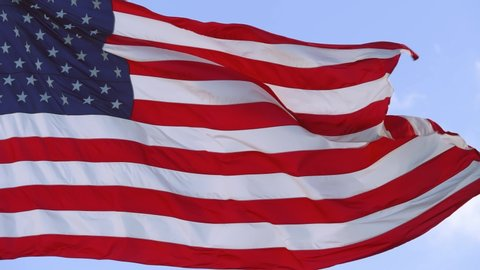 American Flag Moving Wallpaper Stock Video Footage 4k And Hd Video Clips Shutterstock