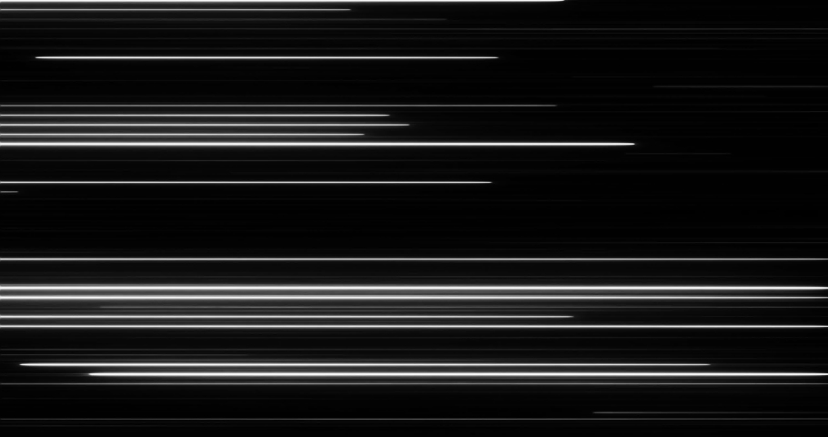 Futuristic digital white fine white lines moving from left to right. | Shutterstock HD Video #1049860696