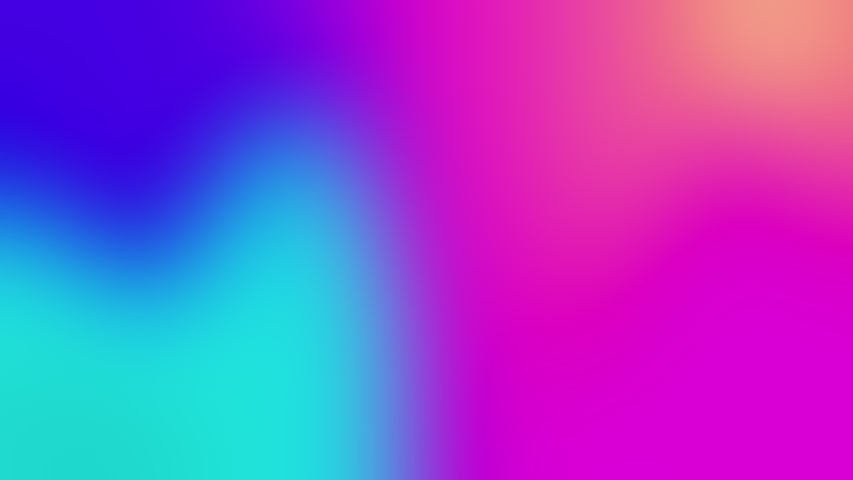 Colorful Abstract blurred gradient mesh background in bright colors. Colorful smooth template Soft color background Color neon gradient. Moving abstract blurred background. The colors blurred neon art   Shutterstock HD Video #1050222304