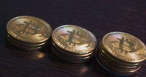 raccolta bitcoin