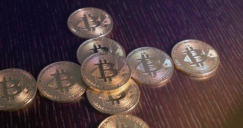 perché il mercato bitcoin si schianta