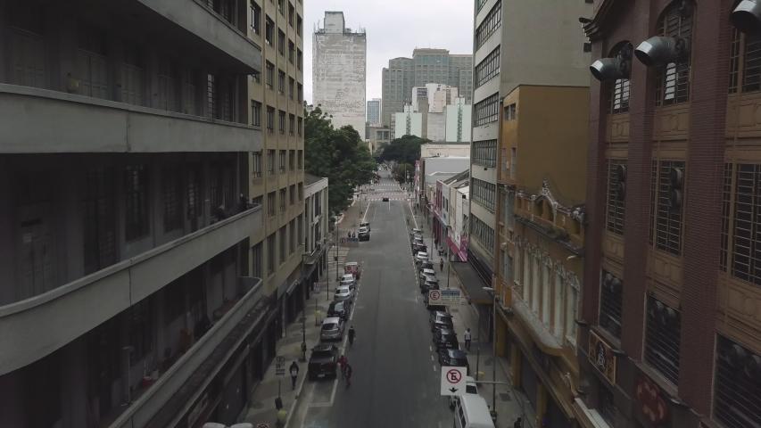 25 de Março street. São Paulo, Brazil - 8   Shutterstock HD Video #1051849369