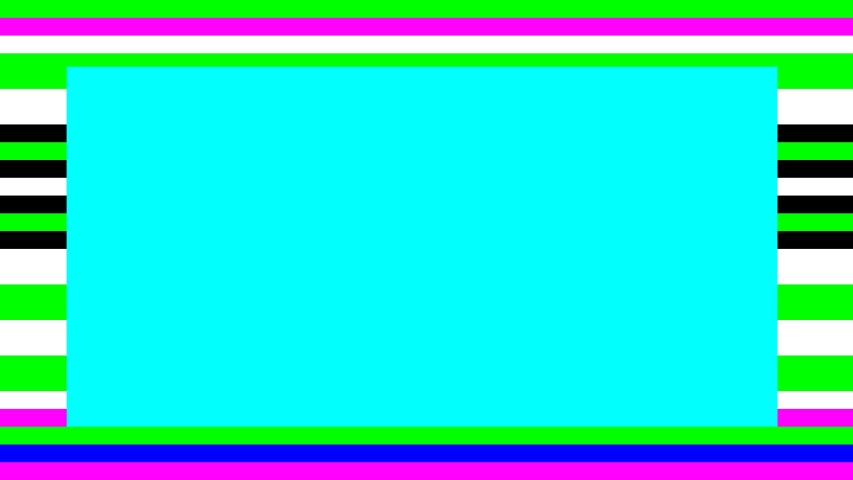 Abstract 8-Bit Retro Computer Game Loading Screen Background Loop   Shutterstock HD Video #1052744771