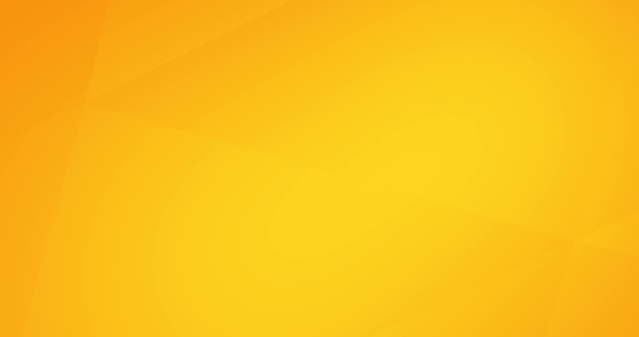 4k light sunny yellow gradient seamless looped animated background. Abstract random moves text frame, minimal straight diamond border. Polygonal bright geometric pattern. Endless pure transition shape | Shutterstock HD Video #1052869340