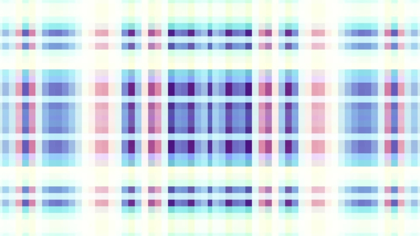 Transforming abstract background. Plaid animated background. Looping footage. | Shutterstock HD Video #1053159587