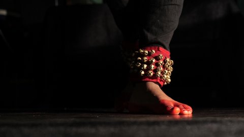 Indian Classical Dance Stock Video Footage 4k And Hd Video Clips Shutterstock