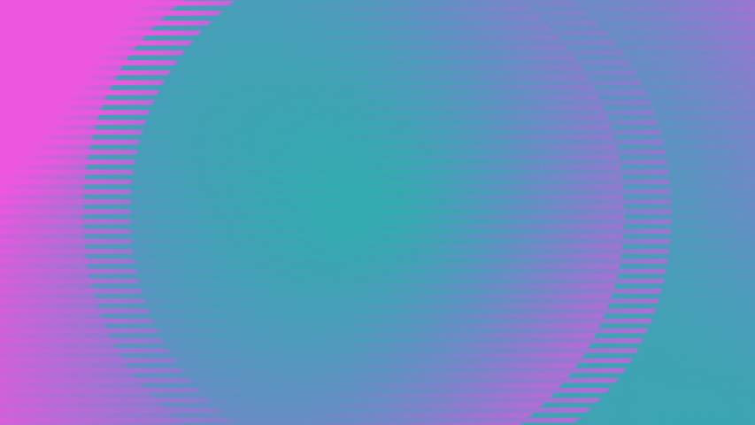 Gradient Circle Colored Rotation Motion Loop Abstract Background | Shutterstock HD Video #1053276311