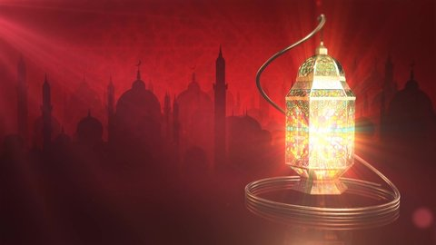 Islamic Background Stock Video Footage - 4K And HD Video Clips |  Shutterstock