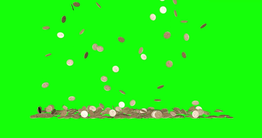 Coins floor ancient floor stacked gold floor rain coin falling ancient falling gold falling coin green screen ancient green screen gold green screen coins animation ancient animation gold animation 3d