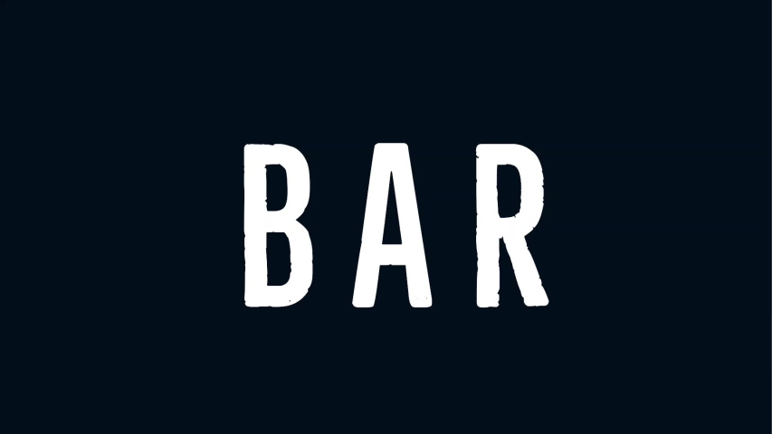BAR animated text for conceptual videos   Shutterstock HD Video #1053591200