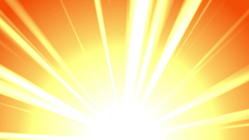 Concentration line light live background   Shutterstock HD Video #1053640037