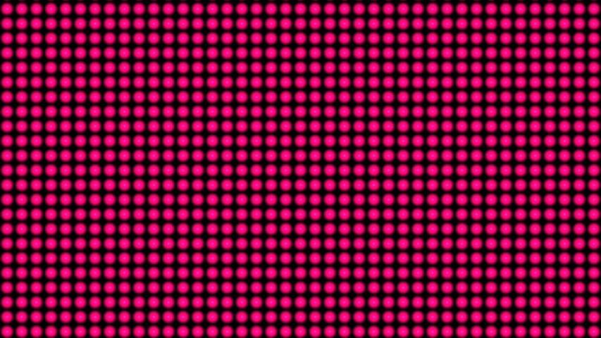 Pink circle lights, reflector light abstract backgrounds | Shutterstock HD Video #1053901517