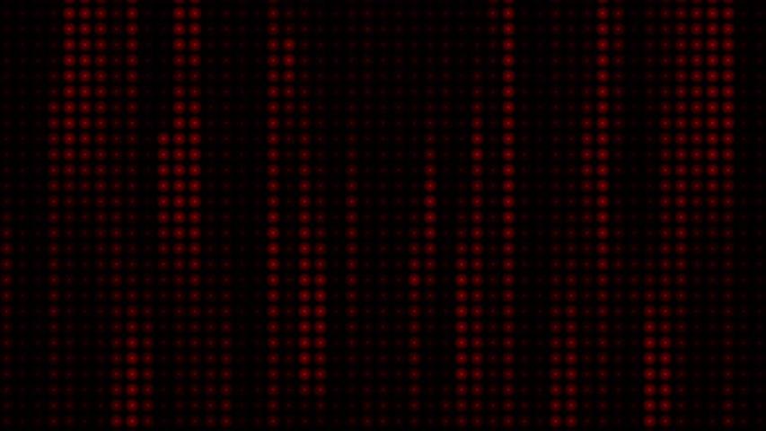 Pink circle lights, reflector light abstract backgrounds | Shutterstock HD Video #1053901526