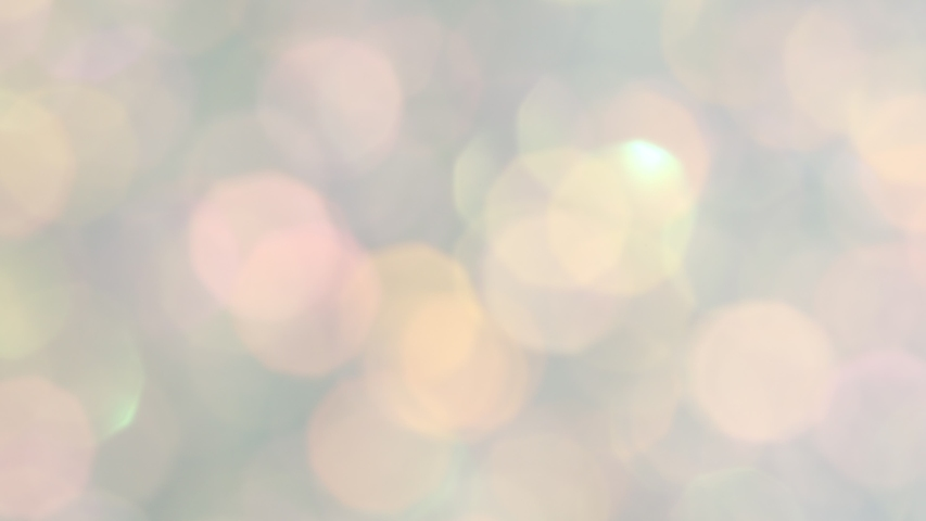 Abstract bokeh lights with soft light background.  holidays background with champagne.  | Shutterstock HD Video #1054276592