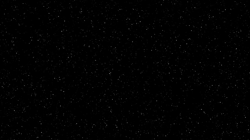 4K Video footage Motion of shinny stars animation on black background. Night stars skies with twinkling or blinking stars motion background. Looping seamless space backdrop travel. | Shutterstock HD Video #1054339340