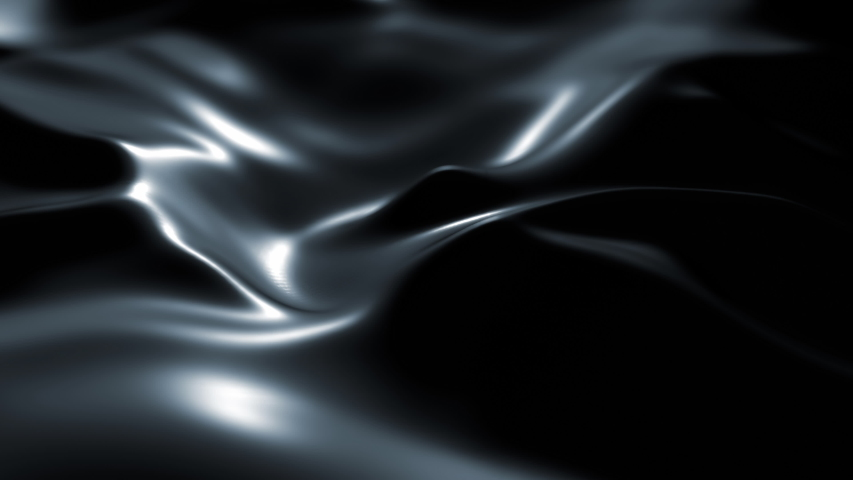 4k footage of black gradient liquid abstract liquid background animation in slow motion  Royalty-Free Stock Footage #1054341995