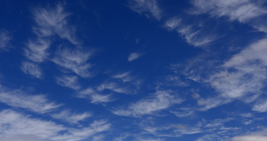 blue bright sky white clouds Series SKY CLEAR beautiful cloud Blue sky with clouds 4K sun Time lapse clouds 4k rolling puffy cumulus cloud relaxation weather sky nature weather beautiful day blue day Royalty-Free Stock Footage #1054357103