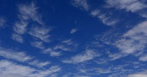 blue bright sky white clouds Series SKY CLEAR beautiful cloud Blue sky with clouds 4K sun Time lapse clouds 4k rolling puffy cumulus cloud relaxation weather sky nature weather beautiful day blue day