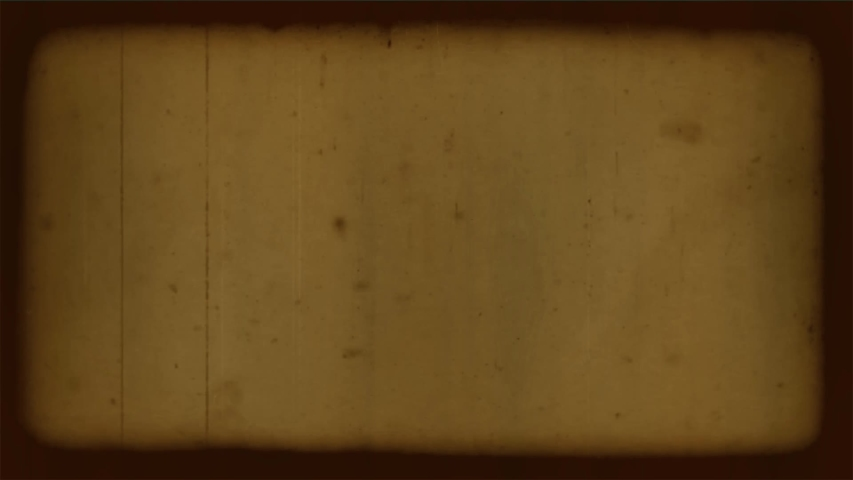 Vintage sepia grainy footage overlay   Shutterstock HD Video #1054735067