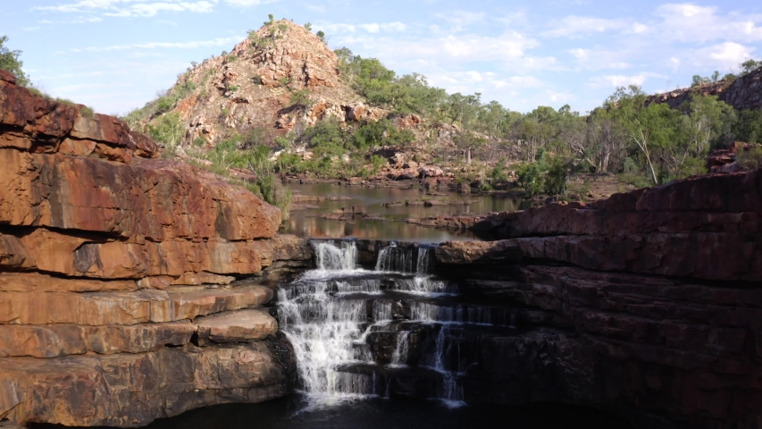 Filmed just after the Wet season, Bells Gorge is one of Australia's most Iconic and timeless gorges located in the remote Kimberley of Western Australia