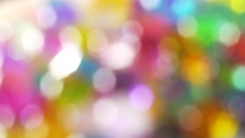 Abstract colorful glare background rotate | Shutterstock HD Video #1055314802