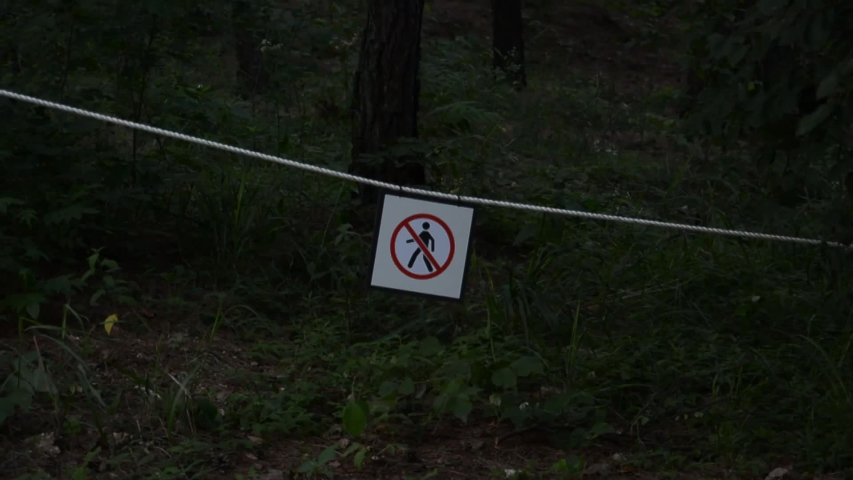 Park Sign: Do not enter | Shutterstock HD Video #1055555690
