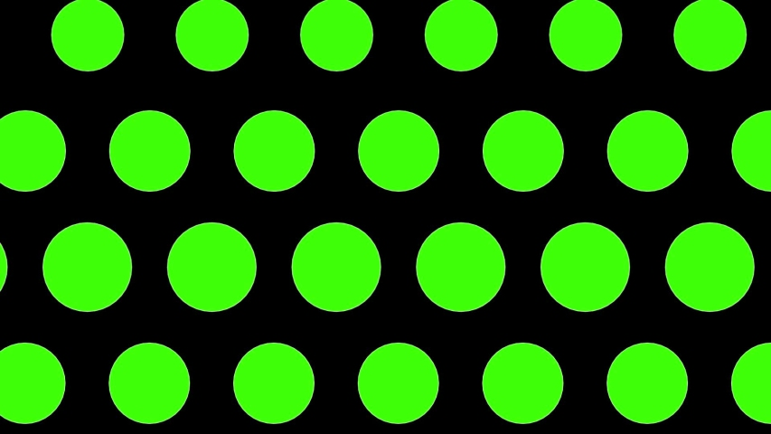 Green squares motion background seamless loop | Shutterstock HD Video #1055704280