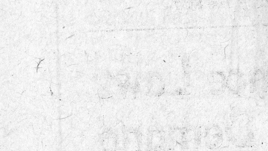A gritty newsprint texture created with high resolution scans of vintage newspapers. Royalty-Free Stock Footage #1055997311