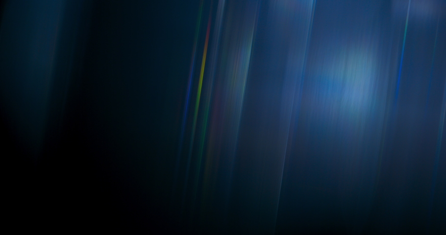 Ethereal Rainbow Flares Prism Rainbow Light Flares Overlay on Black Background | Shutterstock HD Video #1056202067