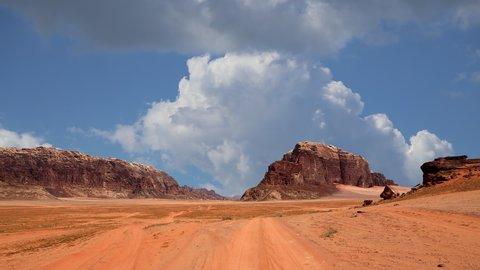 Jordan Landscape Stock Video Footage 4k And Hd Video Clips Shutterstock