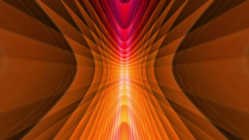 Abstract Cyberspace Animation Background, Loop, 4k  | Shutterstock HD Video #1056678407