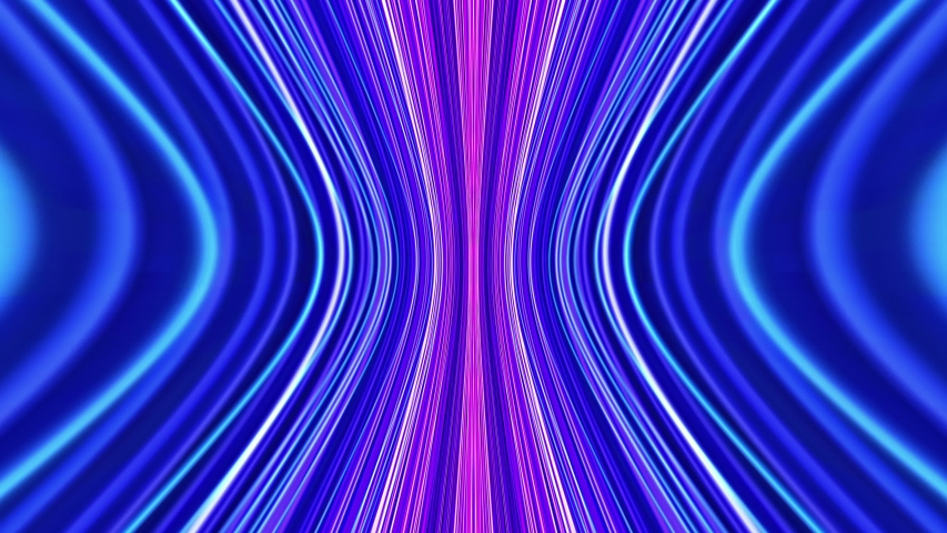 Abstract Cyberspace Animation Background, Loop, 4k  | Shutterstock HD Video #1056696689
