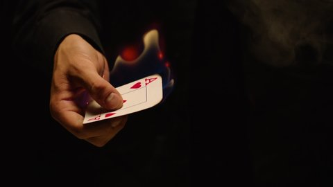 Poker Cheating Stock Video Footage 4k And Hd Video Clips Shutterstock