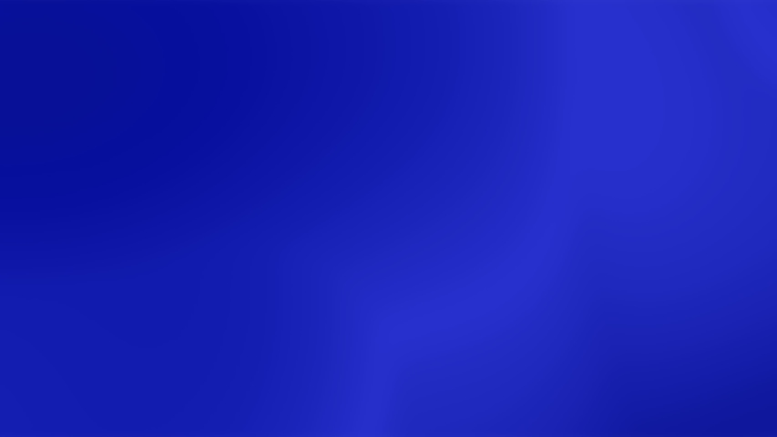 Abstract cobalt blue background with waves, seamless loop. | Shutterstock HD Video #1056885728