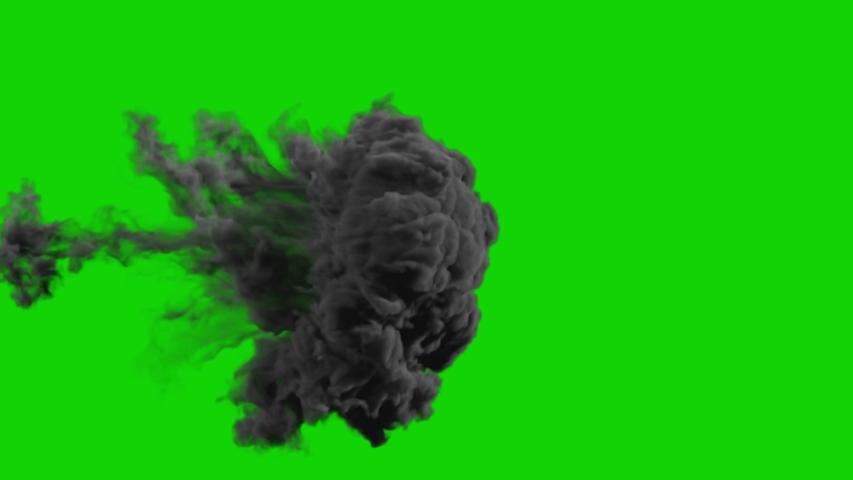 Explosion bomb fire bomb green screen bomb explosion effect fire effect green screen effect explosion smoke fire smoke green screen smoke explosion animation fire animation green screen 4k animation